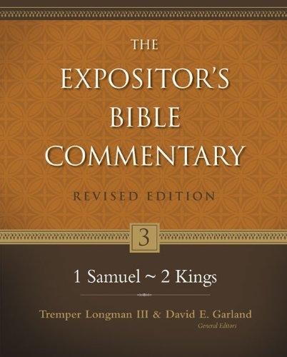 1 Samuel–2 Kings
