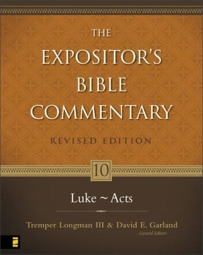 Luke–Acts