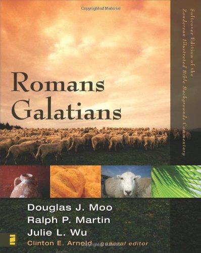 Romans, Galatians