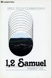 1, 2 Samuel