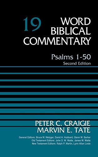 Psalms 1–50 (2nd ed.)