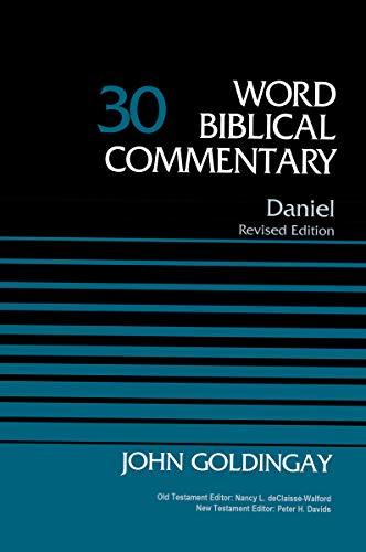 Daniel (Rev. ed.)
