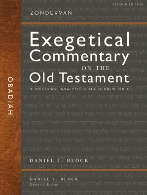 Obadiah (2nd ed.)