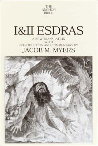 I and II Esdras