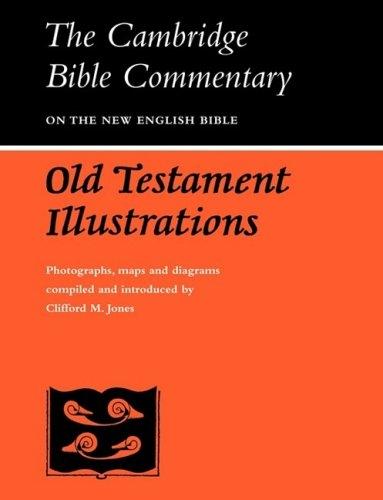 Old Testament Illustrations