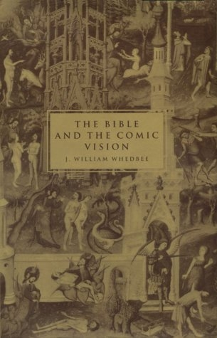 The Bible and the comic vision