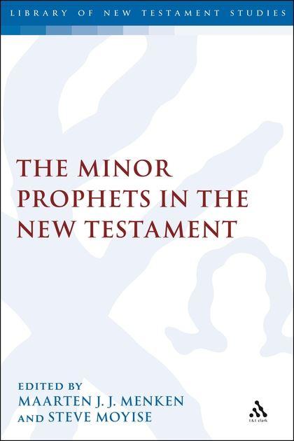 The Minor Prophets in James, 1&2 Peter