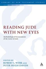 Reading Jude With New Eyes: Methodological Reassessments of the Letter of Jude