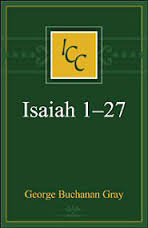 Isaiah 1–27
