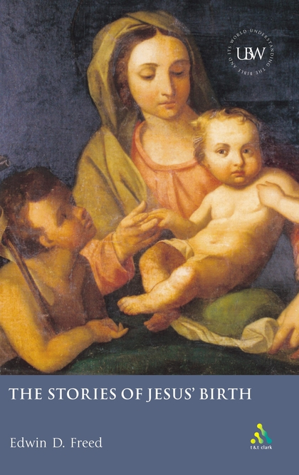 The Stories of Jesus' Birth