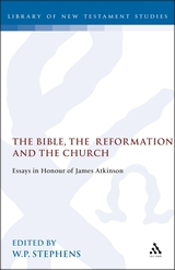 Theologiae proprium subiectum : theology as the critic and servant of the church