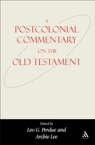 Postcolonial Commentary on the Old Testament