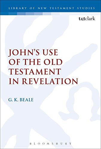 John's Use of the Old Testament in Revelation