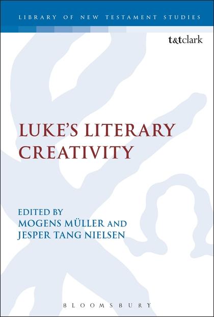 Luke's Literary Creativity
