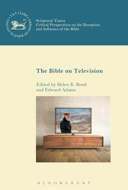 The Bible on Television
