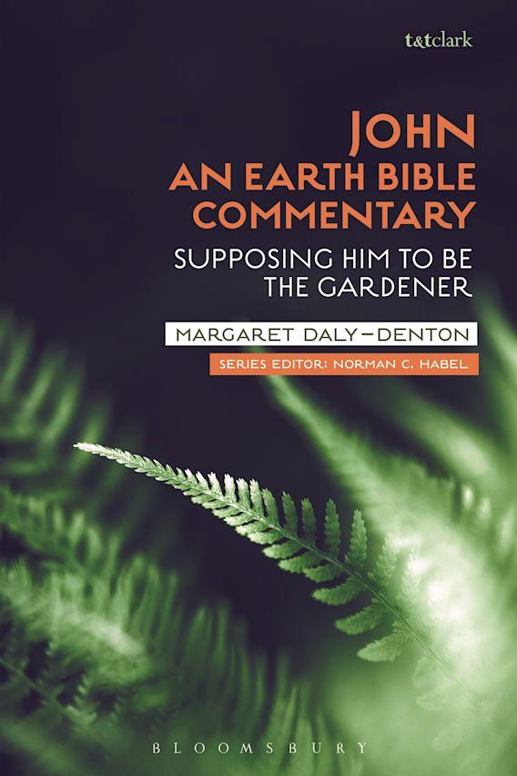 John: Supposing Him to Be the Gardener