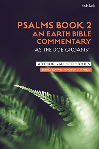"Psalms Book 2: ""As a Doe Groans"""
