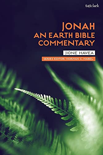 Jonah: An Earth Bible Commentary