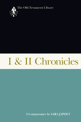I and II Chronicles