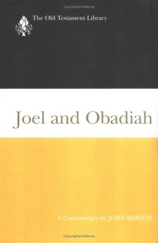 Joel and Obadiah