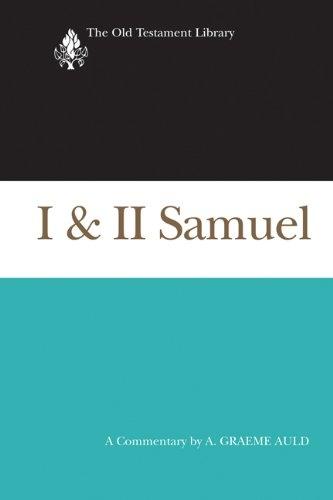 I and II Samuel