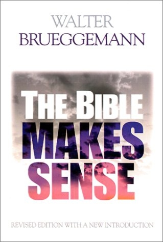 The Bible Makes Sense