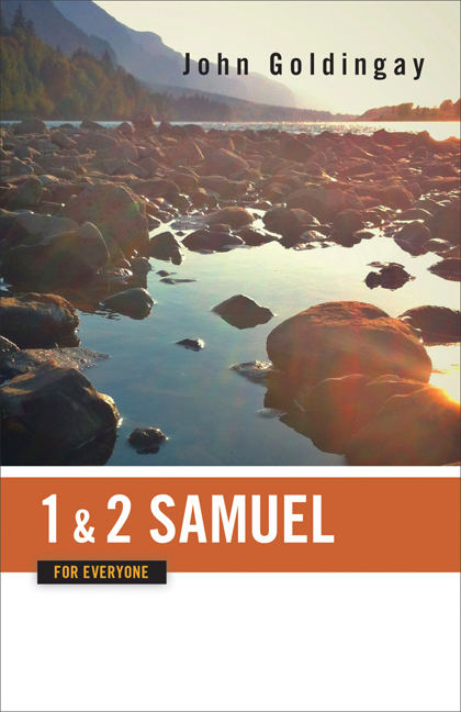 1 and 2 Samuel for Everyone