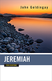 Jeremiah for Everyone
