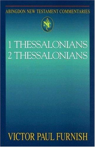 1 Thessalonians,  2 Thessalonians
