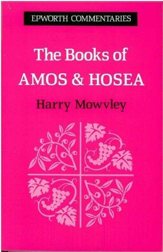 Books of Amos and Hosea