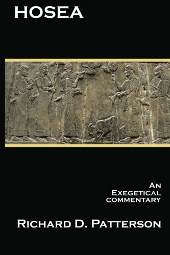 Hosea: An Exegetical Commentary