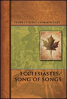 Ecclesiastes/Songs of Songs