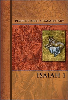 Isaiah: Volume 1
