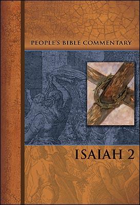 Isaiah: Volume 2