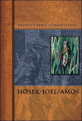 Hosea/Joel/Amos
