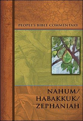 Nahum/Habakkuk/Zephaniah