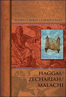 Haggai/Zechariah/Malachi