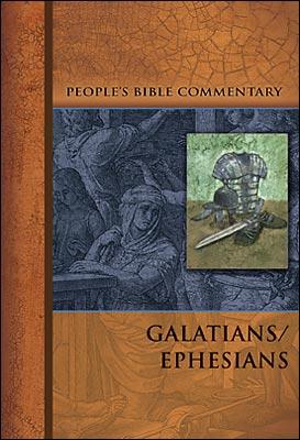 Galatians/Ephesians