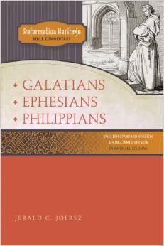Galatians / Ephesians / Philippians