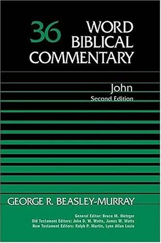 John (2nd ed.)