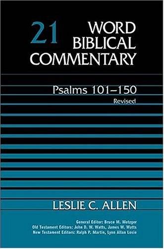 Psalms 101–150 (Rev. ed.)