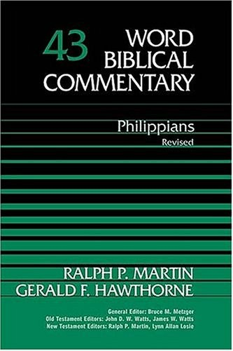 Philippians (Rev. ed.)