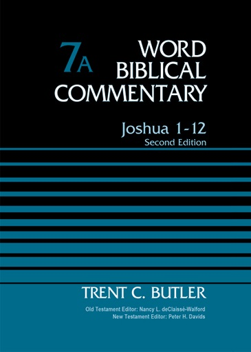 Joshua (2nd ed.)