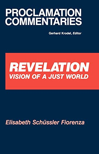 Revelation: Vision of a Just World
