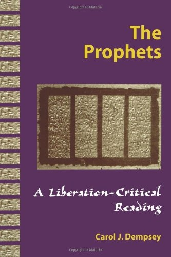 The prophets: a liberation-critical reading