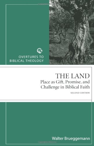Land Revised Edition (Overtures to Biblical Theology)