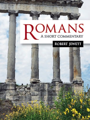 Romans: A Short Commentary
