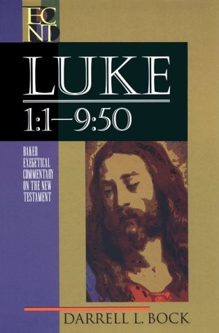Luke 1:1-9:50