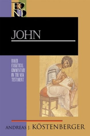 John [Plagiarism Acknowledged]