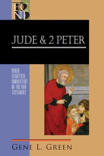 Jude and 2 Peter